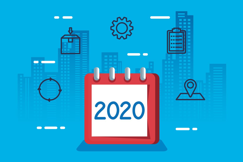 Jahresrückblick 2020 Logbuch Digitalien Podcast